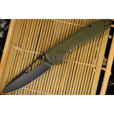 Folding knife CIVIVI Picaro OD Green C916A 10cm
