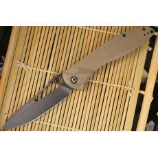 Folding knife CIVIVI Picaro Tan C916B 10cm