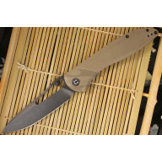 Складной нож CIVIVI Picaro Tan C916B 10см