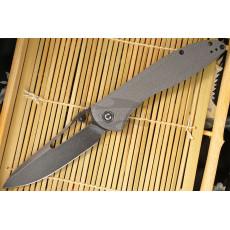 Складной нож CIVIVI Picaro Серый C916C 10см