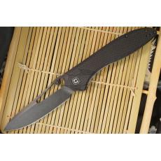 Складной нож CIVIVI Picaro Черный C916D 10см