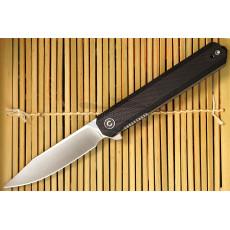 Folding knife CIVIVI Chronic Black C917C 8.2cm