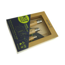 Kitchen knife set Opinel Nomad cooking kit  002177 - 2