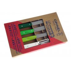 Kitchen knife set Opinel Primavera  4 Essentials Box 001709 - 2