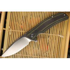 Складной нож CIVIVI Incite Зеленый C908A 9.4см