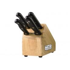 Juego de cuchillos de cocina Chicago Cutlery Essentials 5 pcs C01111
