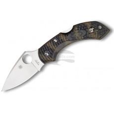 Folding knife Spyderco Dragonfly 2 FRN Camo C28ZFPGR2 5.8cm