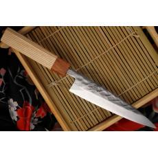 Japanese kitchen knife Ittetsu Tadafusa OEM Petty IS-41 13.5cm