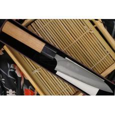 Japanese kitchen knife Yoshimi Kato Petty D-500 12cm