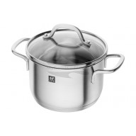 Zwilling J.A.Henckels Pico Stock pot 14 cm Stainless 66653-140-0