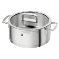Zwilling J.A.Henckels Vitality Stew pot 24 cm Stainless 66462-240-0