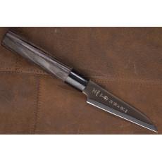 Japanisches Messer Tojiro Zen Black for vegetables FD-1561 9cm
