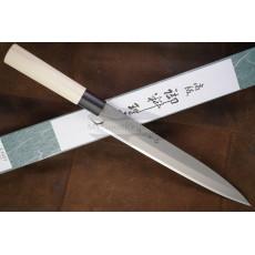 copy of Yanagiba Japanese kitchen knife Tojiro MV F-1057 24cm - 2