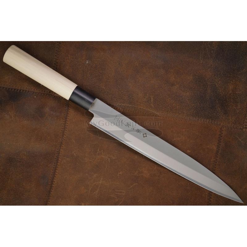 copy of Yanagiba Japanese kitchen knife Tojiro MV F-1057 24cm - 1