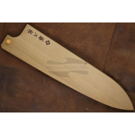 Sheath Tojiro Saya for chef knives 24 cm M-314