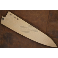 Vaina Tojiro Saya for chef knives 27 cm M-315