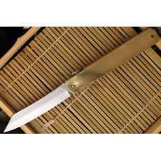 Складной нож Higonokami Aogami 9.5см