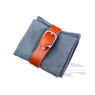 Case Knife To Meet You BAG-FIVE Blue