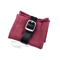 Bolsa Knife To Meet You BAG-FIVE Red