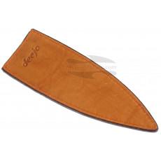 Sheath Deejo Belt Leather