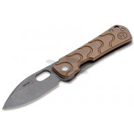 Folding knife Böker Plus Gust 01BO082 7.3cm