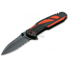 Складной нож Böker Plus Savior 4 01BO323 8.6см