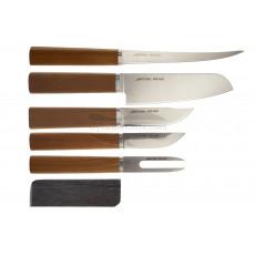 Juego de cuchillos de cocina Marttiini Cabin Chef 1494000