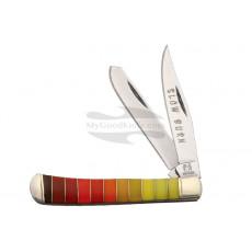 Складной нож траппер Rough Rider Slow Burn 1437 7.9см