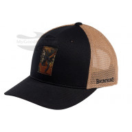 Бейсболка Browning Snap Shot Cap Mobuc 3281