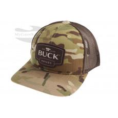 Gorra Buck Trucker Multicam 89146