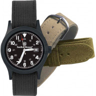 Smith&Wesson Military Watch Black 1464BLK