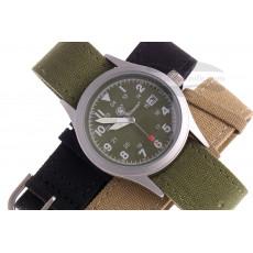 Reloj Smith&Wesson Military OD Green 1464OD