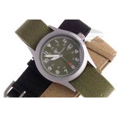 Smith&Wesson Military Watch OD Green 1464OD