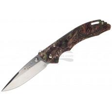Folding knife Buck 285 Bantam BLW Xtra Green 0285CMS20-B 7.9cm