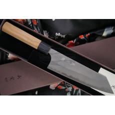 Japanisches Messer  Yoshimi Kato Bunka Aogami D-510 17cm