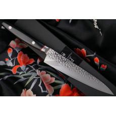 Japanese kitchen knife Seki Kanetsugu Pro J Petty 6002 15cm