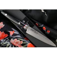 Japanese kitchen knife Seki Kanetsugu Pro J Petty 6001 12cm