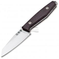 Fixed blade Knife Böker Daily Customs AK1 Reverse Bison 121502 7.9cm