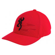 Бейсболка Browning Coronado Cap Red 7614