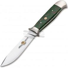 Cuchillo De Caza Böker Försternicker Anniversary 150 Green 126517 11cm