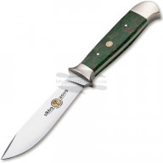 Охотничий/туристический нож Böker Försternicker Anniversary 150 Green 126517 11см