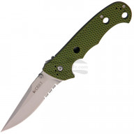 Folding knife CRKT Hammond Cruiser OD Green 7914DG 9.5cm