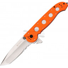 Rescue knife CRKT M16 M16-14ZER Tanto 14ZER 9.5cm
