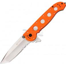 Спасательный нож CRKT M16 M16-14ZER Tanto 14ZER 9.5см