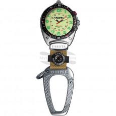 Часы Dakota Big Face Clip 8853