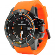 Watch Smith&Wesson Trooper Orange 397OR