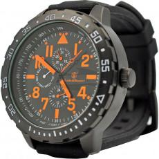 Reloj Smith&Wesson Calibrator Orange 877OR