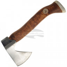 Axt Karesuandokniven Hunting Axe Vuogas Brown 4042-00