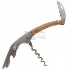 Sommelier knife Claude Dozorme Clos Laguiole juniper 1.60.126.47