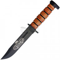 Tactical knife Ka-Bar 120th Anniversary Dog's Head 9193 17.8cm